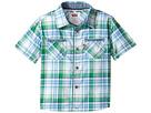 Levi's(r) Kids Seacliff Short Sleeve Shirt (Infant)