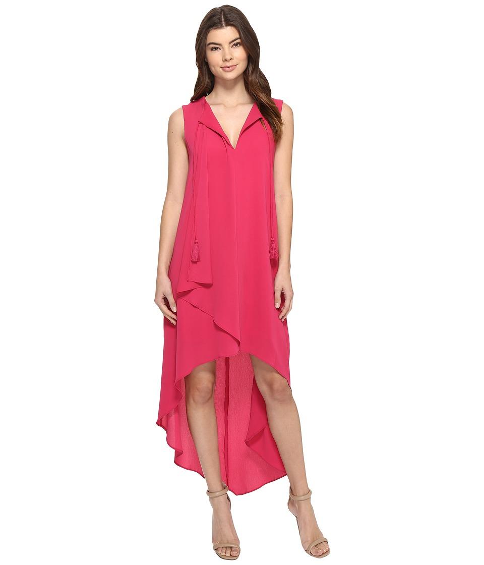 Adelyn Rae - Sleeveless Hi-Lo Dress