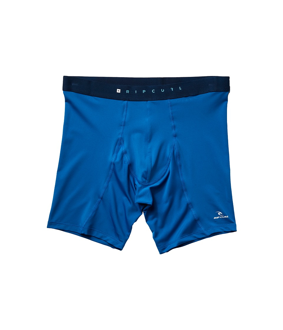 Rip Curl Aggroskin Surf Shorts (Blue) Men
