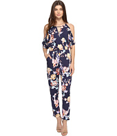 Adelyn Rae - Printed Jumpsuit
