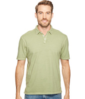 True Grit - Laguna Short Sleeve Polo w/ Stitch Detail
