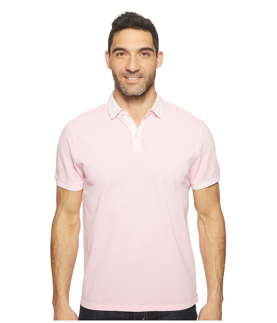 True Grit - Soft Baby Picque Short Sleeve Polo