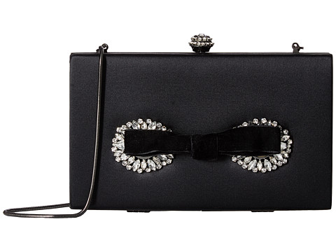Badgley Mischka Autumn - Black