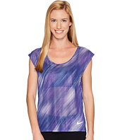 Nike - Breathe Print Cool Top