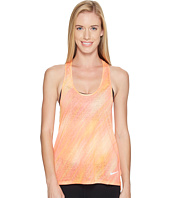 Nike - Breathe Print Running Tank