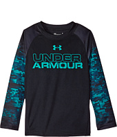 Under Armour Kids - Digiblur Long Sleeve (Toddler)