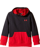 Under Armour Kids - Color Block Hoodie (Little Kids/Big Kids)