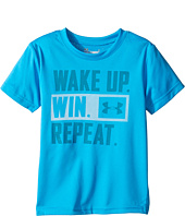 Under Armour Kids - Wake Up.Win.Repeat (Little Kids/Big Kids)