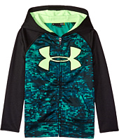Under Armour Kids - Digiblur Big Logo Hoodie (Toddler)