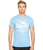 Superdry - Limited Icarus Tee