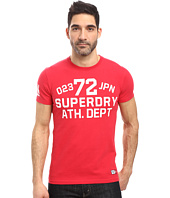 Superdry - Trackster Short Sleeve Tee