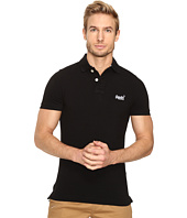 Superdry - Classic Pique Short Sleeve Polo