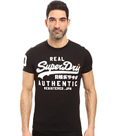 Superdry - Vintage Authentic Duo Tee
