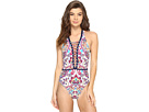Festival Folkloric Goddess One-Piece