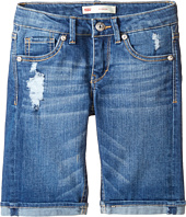 Levi's® Kids - Sweetie Bermuda (Big Kids)