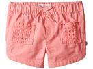 Levi's(r) Kids Dolphin Shorty Shorts (Little Kids)