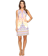Hale Bob - Pop Artist Microfiber Jersey Sleeveless Dress