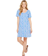 Fresh Produce - Sunset Sky Allure T-Shirt Dress