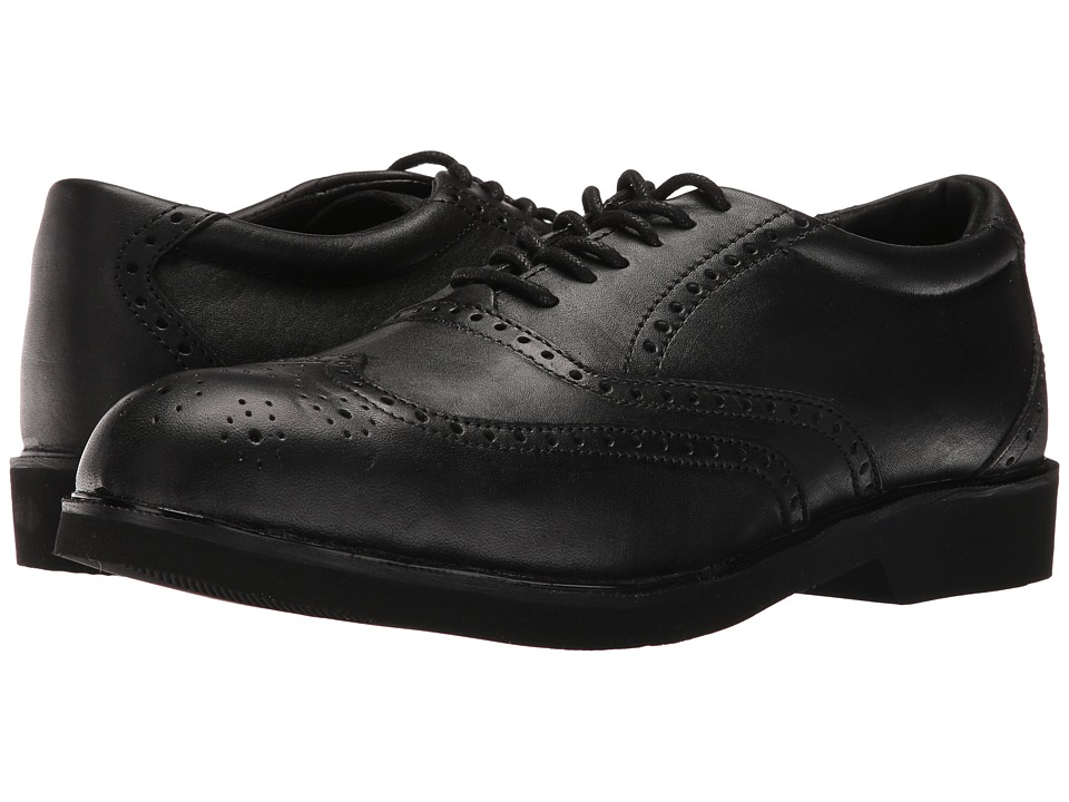 Rockport Works Dressports (Black) Men