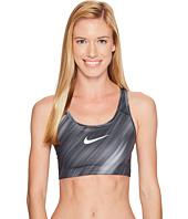 Nike - Pro Classic Swoosh Light Streak Bra