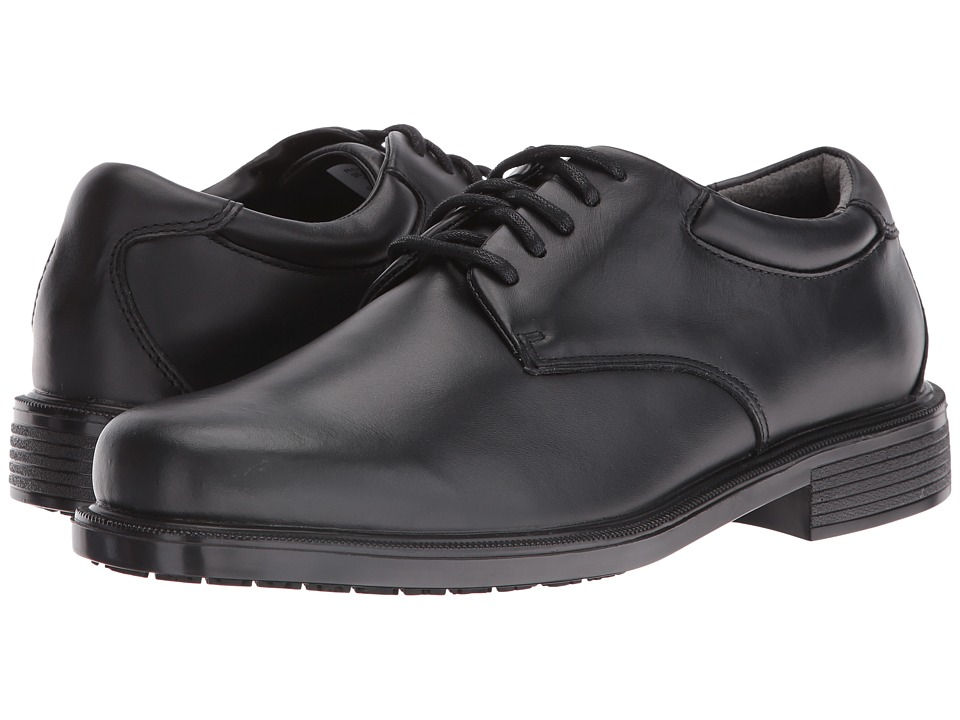 Rockport Works - Work Up (Black) Mens Work Boots
