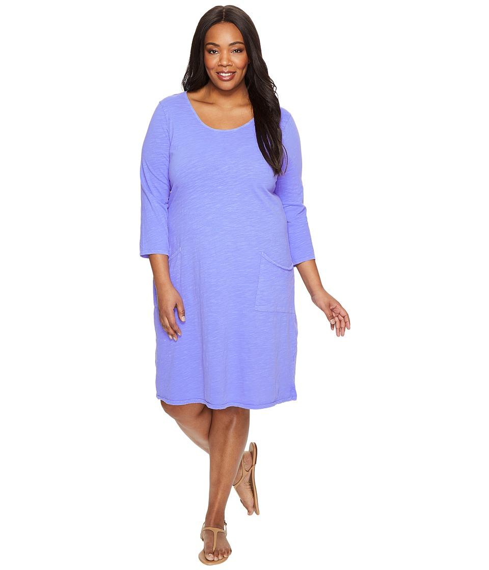 Extra Fresh by Fresh Produce - Plus Size Dalia Dress