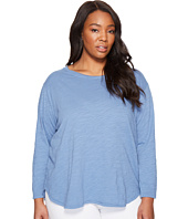 Extra Fresh by Fresh Produce - Plus Size Catalina Shirt