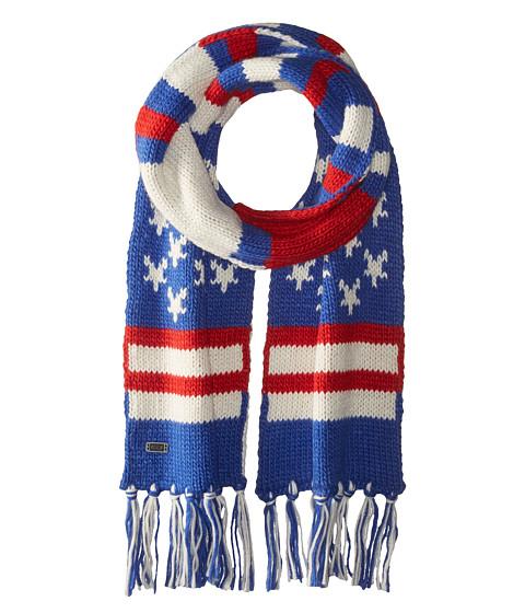 BULA Patriotic Scarf - USA