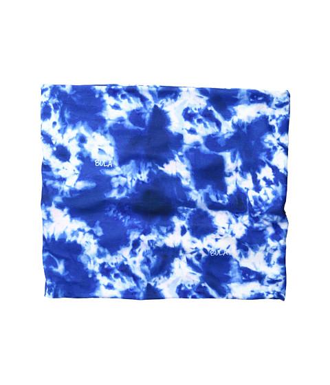 BULA Prodigy Gaiter - Tie-Dye Blue
