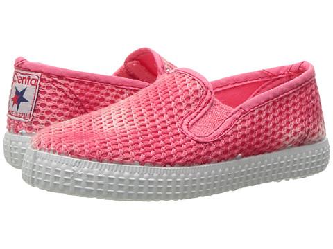 Cienta Kids Shoes 57029 (Infant/Toddler/Little Kid/Big Kid) - Coral