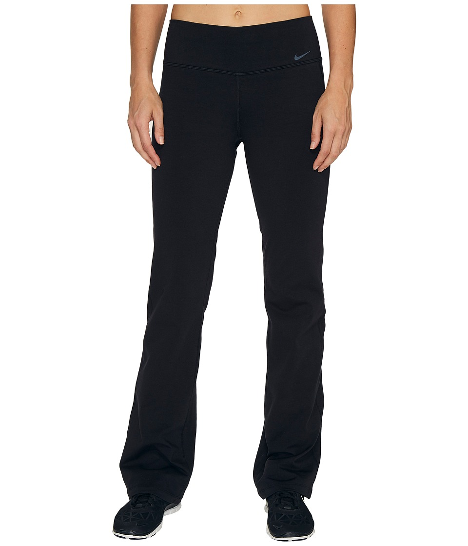 Nike Dry Training Pant (Black/Cool Grey) Women