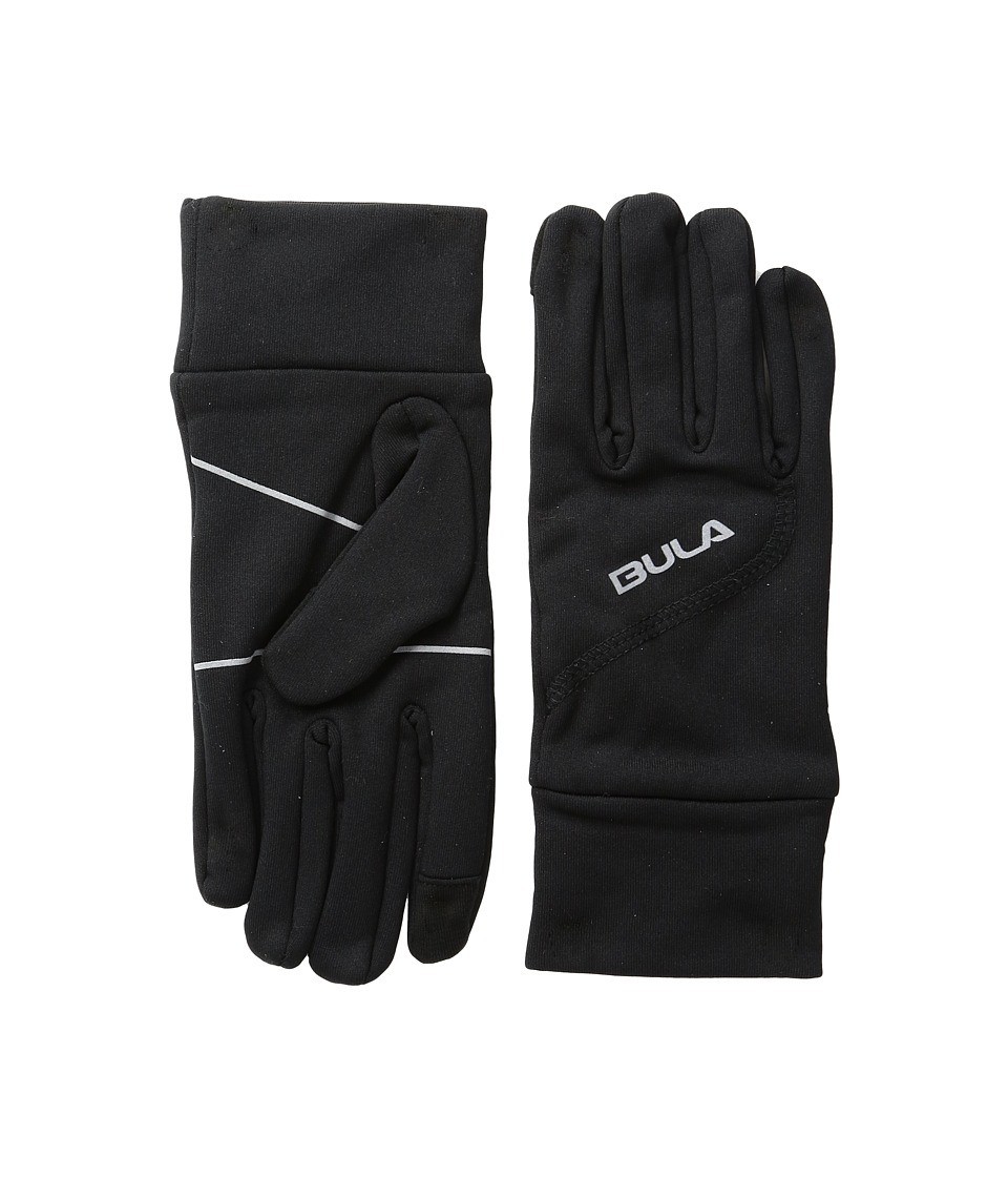 BULA Vega Active Four-Way St (Black) Over-Mits Gloves