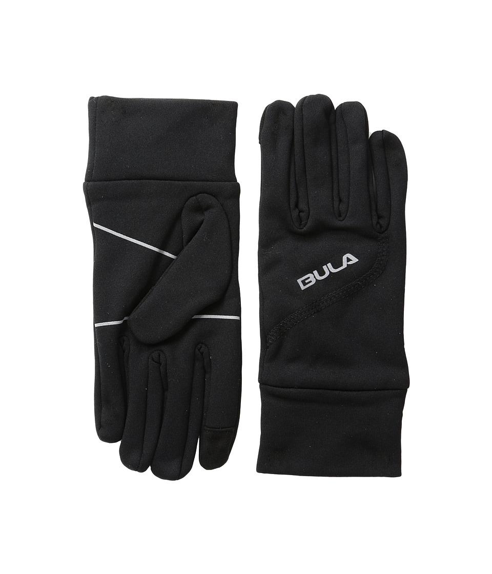 Bula Vega Active Four-Way St (Black) Over-Mits Gloves
