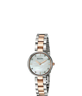Bulova - Diamonds - 98P147