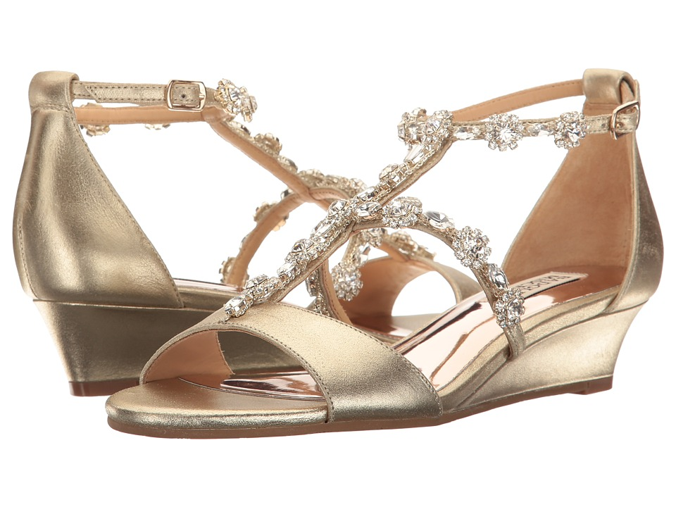 Badgley Mischka - Terry II