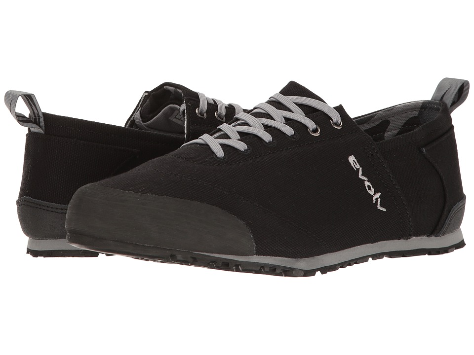 EVOLV - Cruzer Classic (Camo Black) Mens Shoes