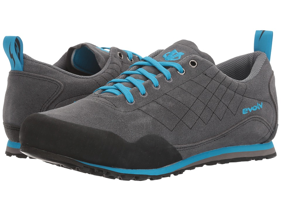 EVOLV - Zender (Gray) Mens Shoes