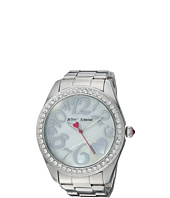 Betsey Johnson - BJ00249-38 - Silver Boyfriend