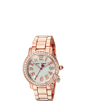 Betsey Johnson - BJ00562-05 - Crystal Bezel & Bow