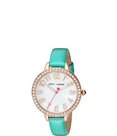 Betsey Johnson - BJ00552-04 - Crystal Bezel