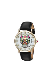 Betsey Johnson - BJ00515-07 - Colorful Skull Face
