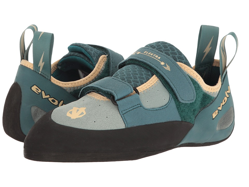 EVOLV - Elektra (Jade/Seapine) Womens Shoes