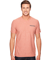 The North Face - Short Sleeve FlashDry Heather V-Neck