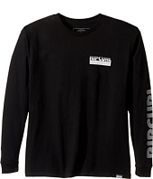 Rip Curl Kids - Mama Power Long Sleeve (Big Kids)