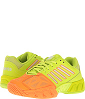 K-Swiss Kids - Bigshot Light 3 (Little Kid/Big Kid)
