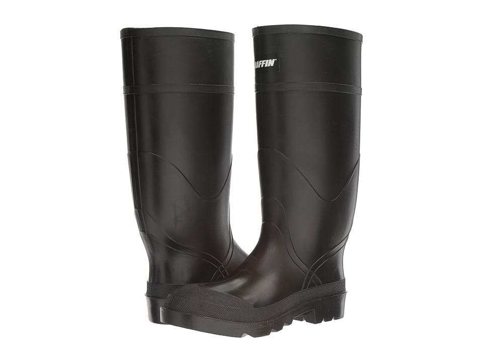 Baffin Express Plain Toe (Black) Boots