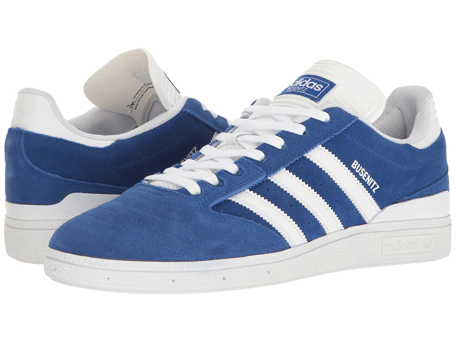 adidas Skateboarding Busenitz Pro at 6pm.com