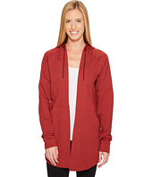 adidas - Comfort Long Hooded Cover-Up
