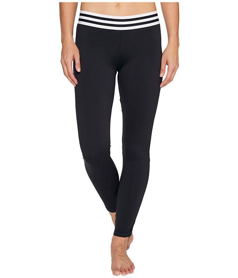 adidas sport id zipper leggings at. Black Bedroom Furniture Sets. Home Design Ideas