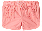 Levi's(r) Kids Dolphin Shorty Shorts (Toddler)